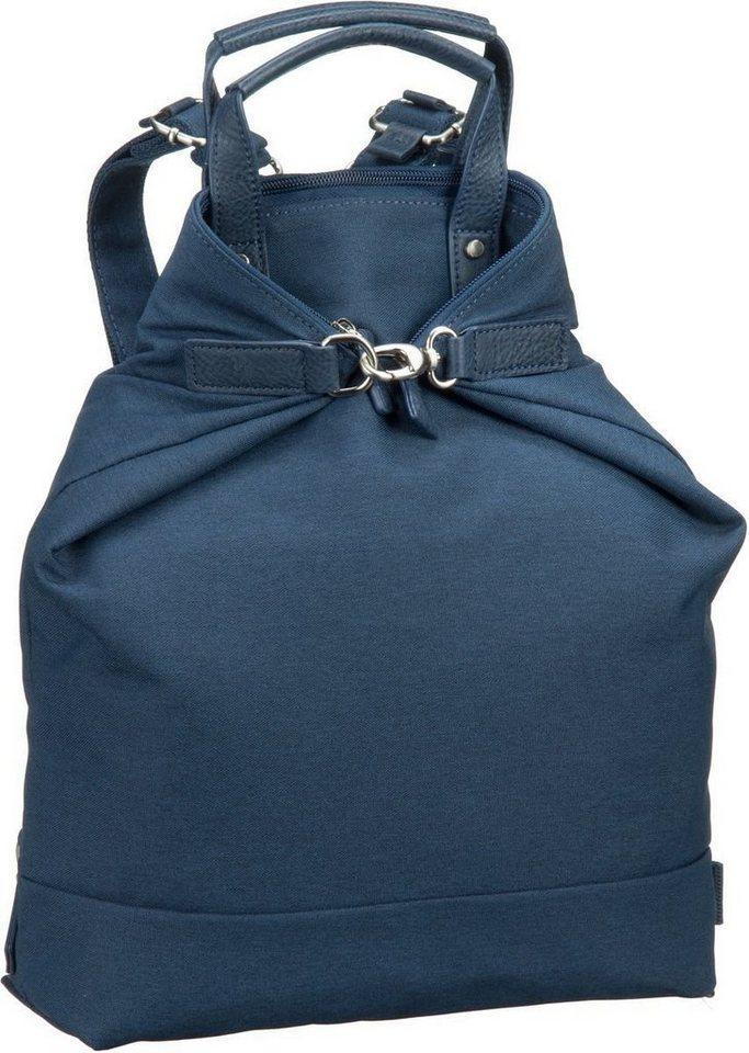 ccea0fd56f368 Jost Laptoprucksack »Bergen 1127 X-Change 3in1 Bag S« online kaufen ...