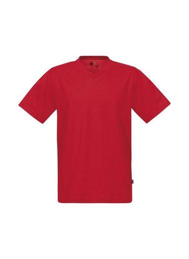 Trigema V-Shirt DELUXE
