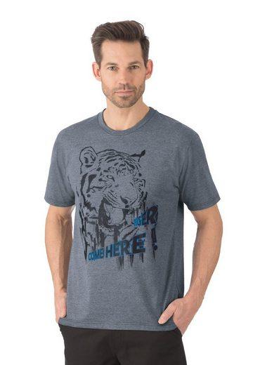 Trigema T-Shirt Tiger
