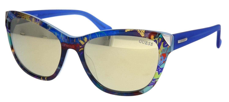Guess Sonnenbrille »GU7398-92C«