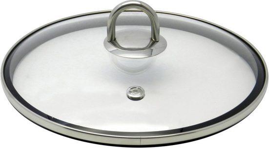 Elo Topfdeckel »Protection«, mit Silikonrand