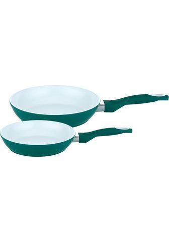 Набор сковородок »Pure Green&laq...