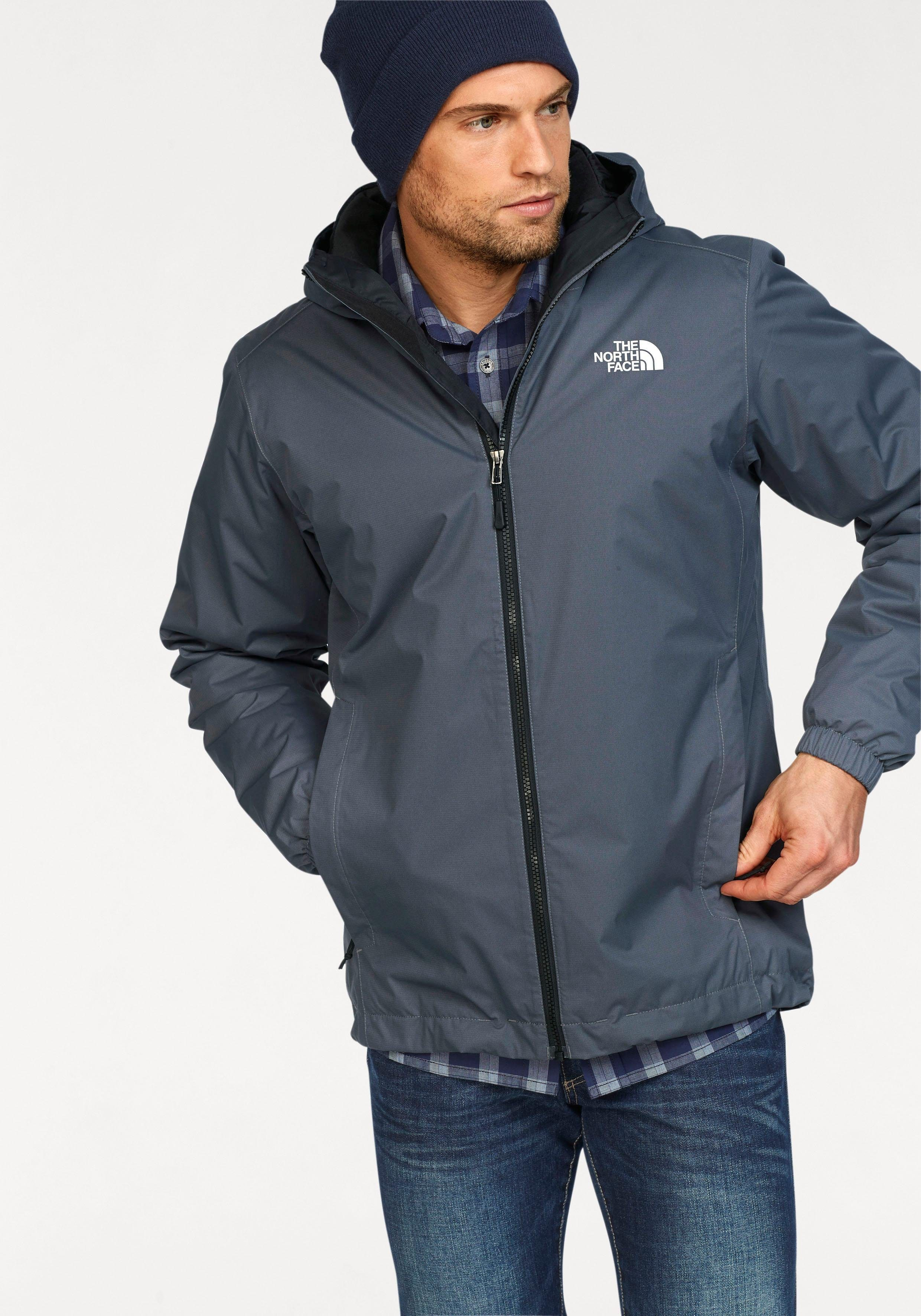 Insulated« The Funktionsjacke »quest Face North fxPxwgqI