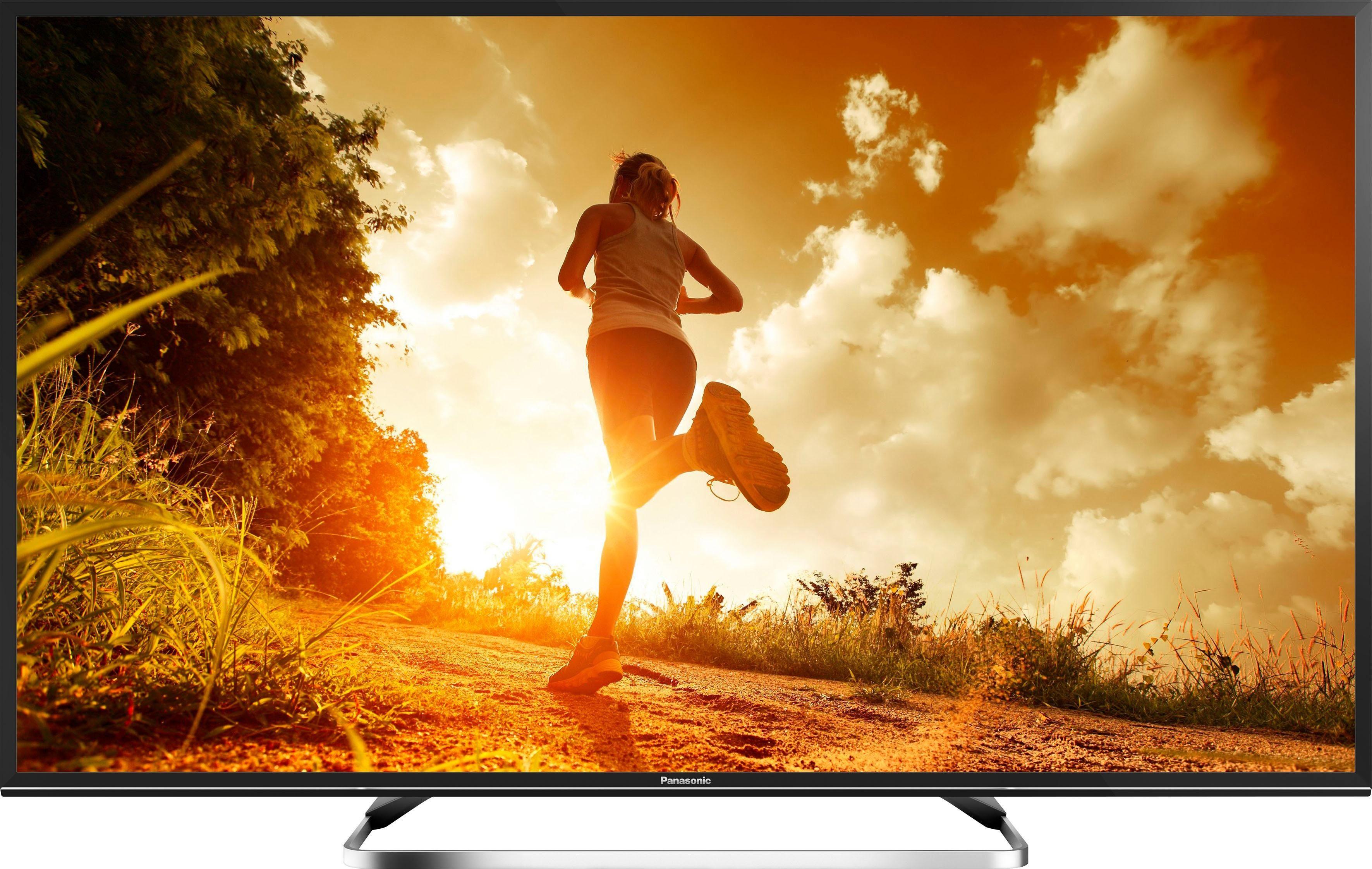 Panasonic TX-43FSW504S LED-Fernseher (108 cm/43 Zoll, Full HD, Smart-TV)