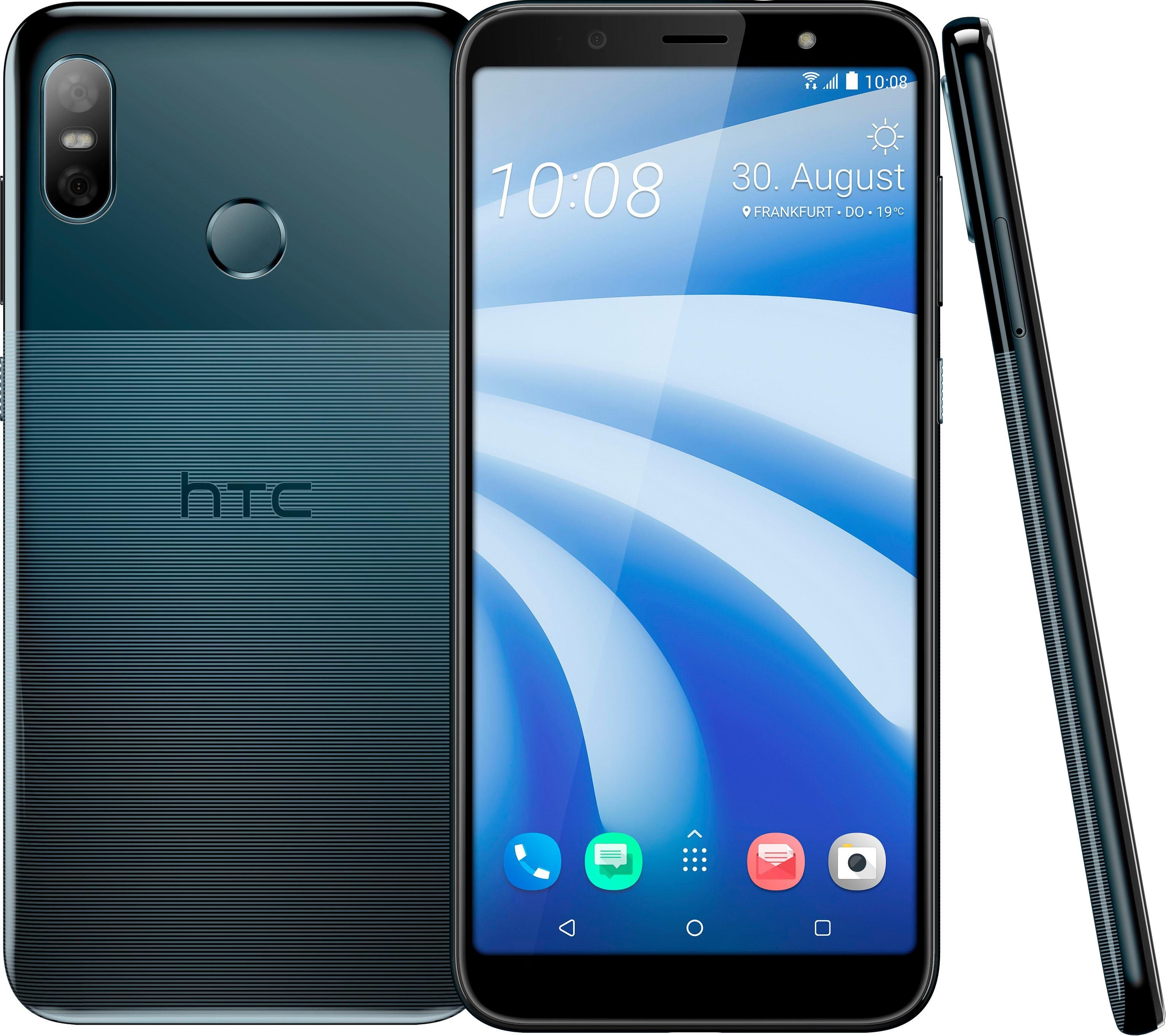 U12 life Smartphone (15,24 cm/6 Zoll, 64 GB Speicherplatz, 16 MP Kamera)