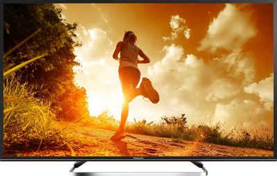 Panasonic TX-32FSW504 LED-Fernseher (80 cm/32 Zoll, HD ready, Smart-TV)