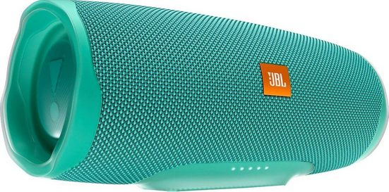 JBL Charge 4 Bluetooth-Lautsprecher (Bluetooth, 30 W)