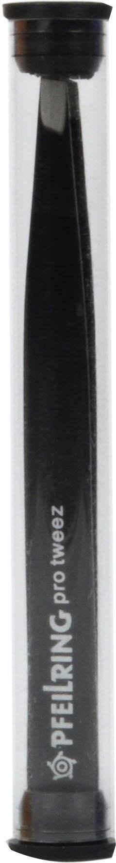 PFEILRING Pinzette »Pro Tweez«, in Plastikröhrchen