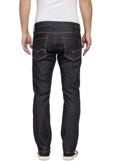 Replay Straight-Jeans »WAITOM«