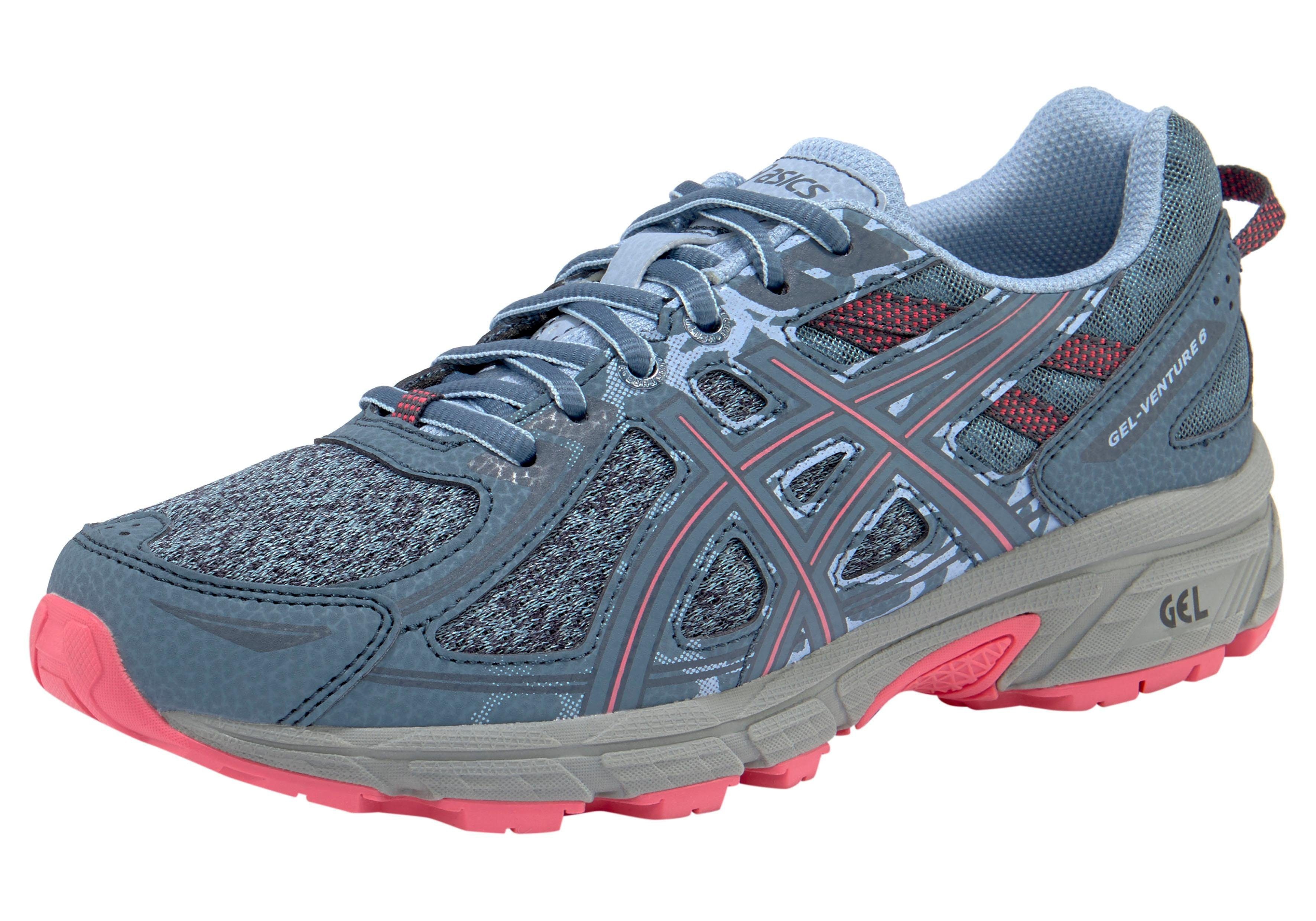 Asics »GEL VENTURE 6 W« Laufschuh, Leichter Laufschuh von Asics online kaufen | OTTO