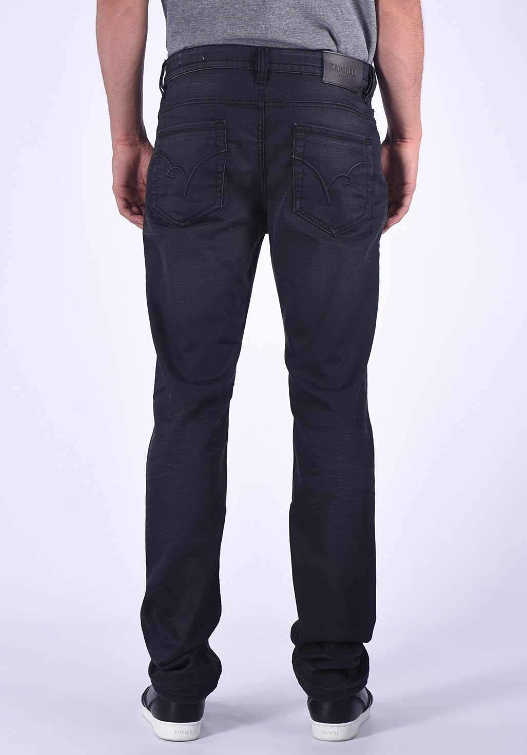 Kaporal Jeanshose in Straight Fit-Passform