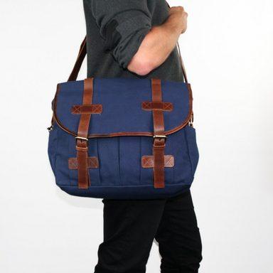 Sid Messenger Bag »chase« amp; Vain Umhängetasche fEYq0rEw