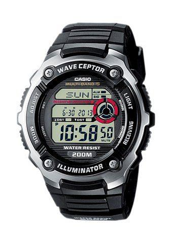 Casio Funk Funkchronograph »WV-200E-1AVEF«