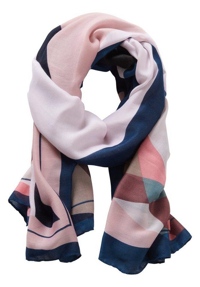 Cartoon Basic-Schal mit Muster online kaufen | OTTO