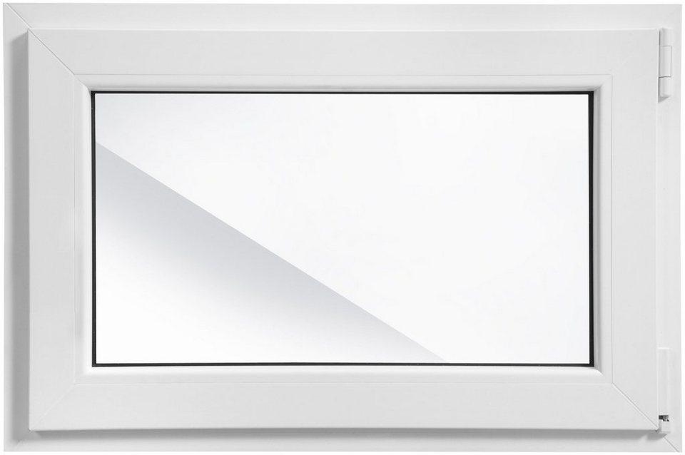 roro kunststoff fenster classic 400 bxh 90x60 cm wei in 2 varianten online kaufen otto. Black Bedroom Furniture Sets. Home Design Ideas
