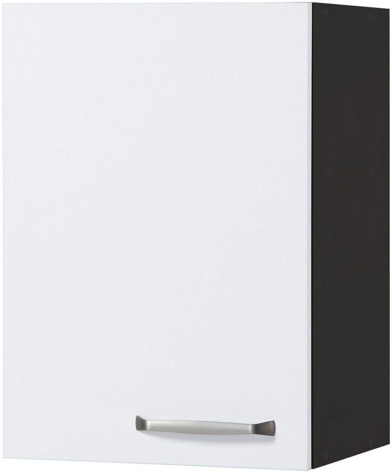 Küchenhängeschrank Weiß: WIHO KÜCHEN Küchenhängeschrank »Michigan«, Breite 40 Cm