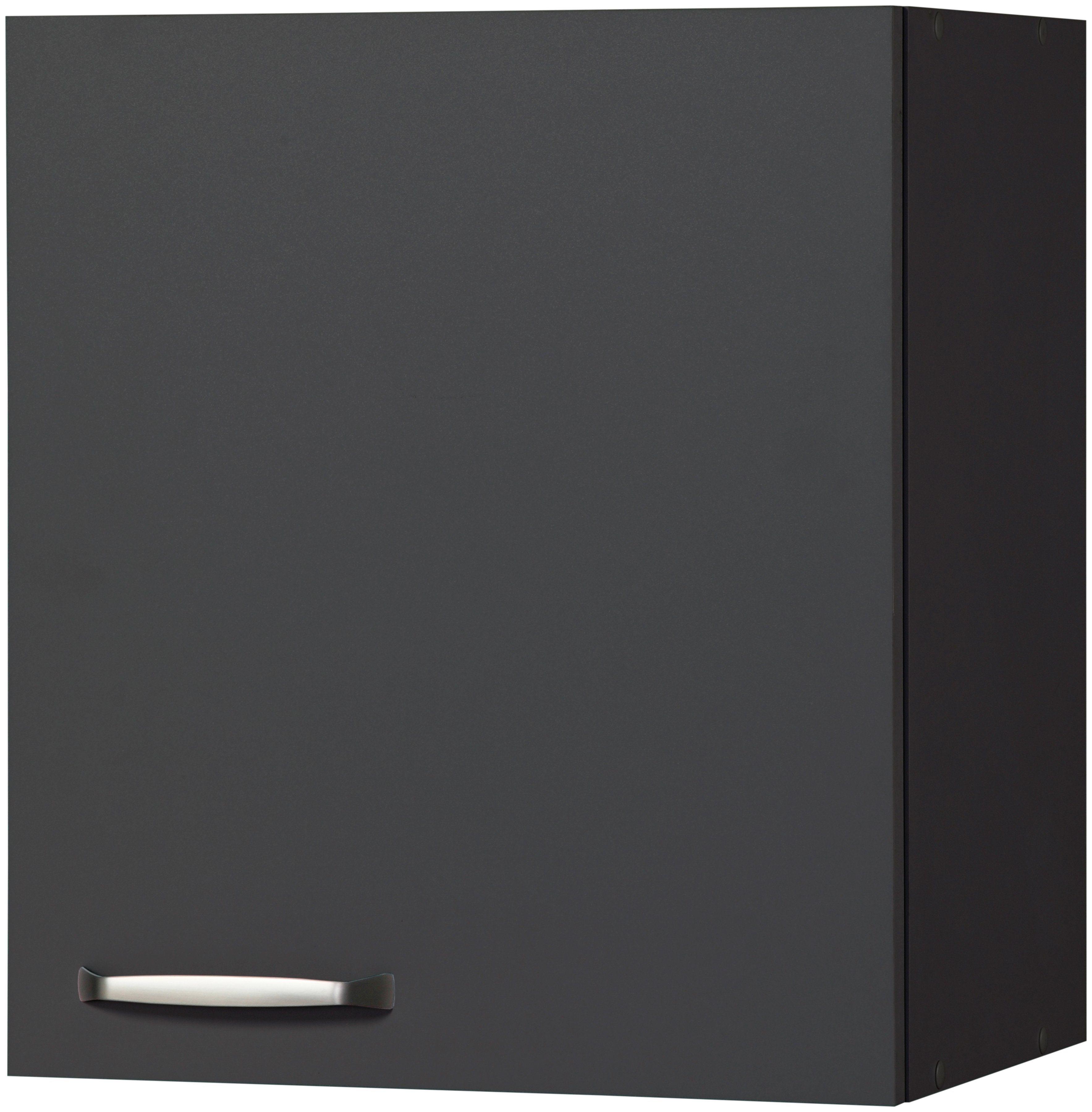 WIHO KÜCHEN Küchenhängeschrank »Michigan«, Breite 50 cm | Küche und Esszimmer > Küchenschränke > Küchen-Hängeschränke | Holzwerkstoff | wiho Küchen