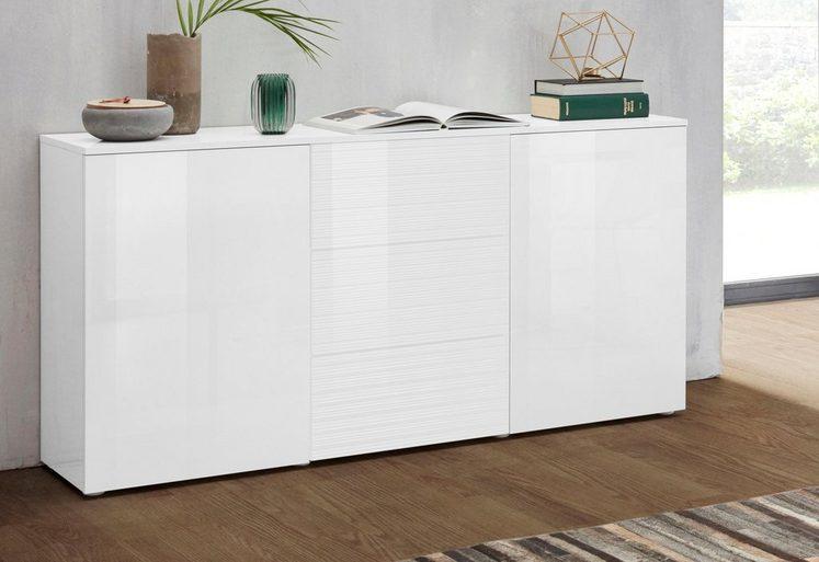 Sideboard »Savannah«, Breite 139 cm