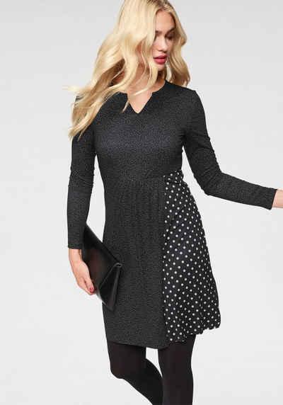 cheap for discount ef599 ca97a Kleid Gepunktet online kaufen | OTTO