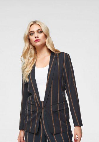 Пиджак длинный »MILLA«