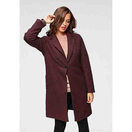 Auf Kuschelkurs: Hüllen Sie sich ein in Damen Mäntel verschiedenster Styles!