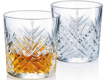 Luminarc Whiskyglas »Eugene«, Glas, 6-teilig