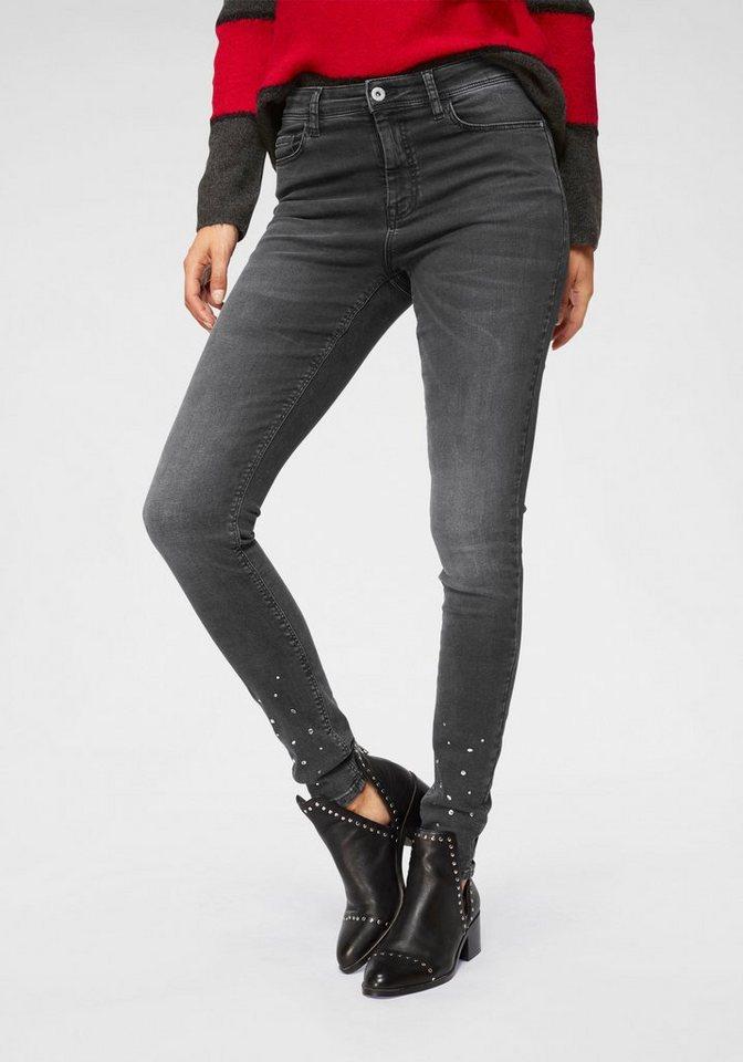 JACQUELINE de YONG Skinny-fit-Jeans »FONDA« kaufen   OTTO 14a41be4c9