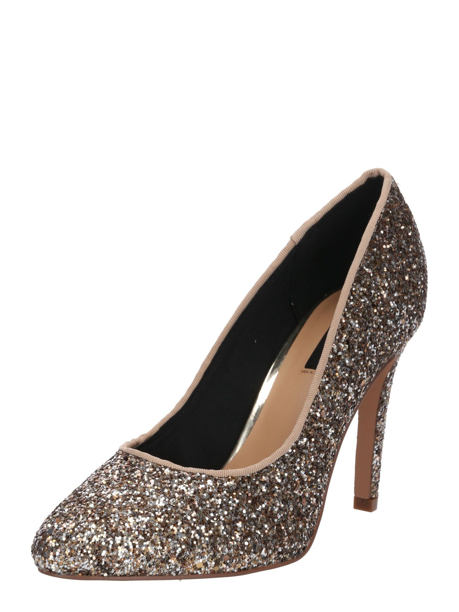 Only »PINA« Pumps