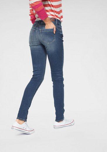 Fritzi aus Preußen Straight-Jeans »INDIANA STRAIGHT LEG« mit Stretch-Anteil