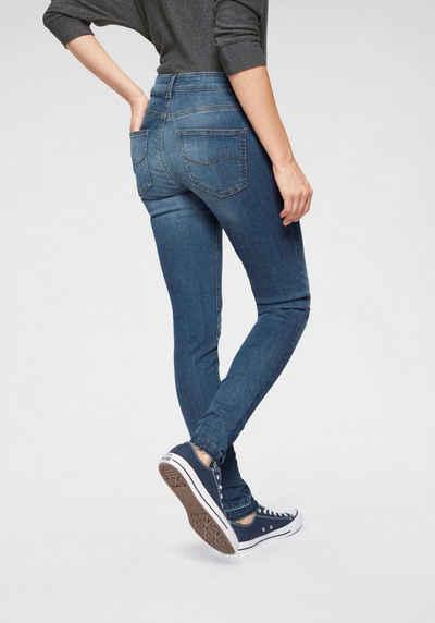 Q S designed by Skinny-fit-Jeans »Sadie« mit Stretch b79d896981