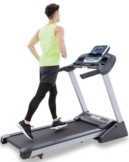 Spirit Fitness Laufband »XT 185«