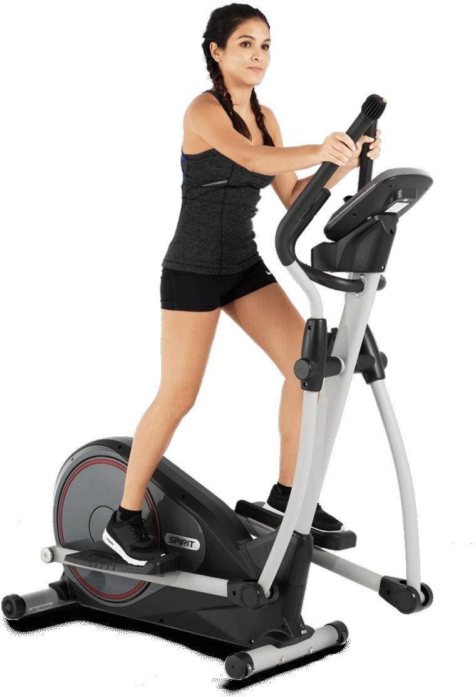 Spirit Fitness DRE40 Crosstrainer