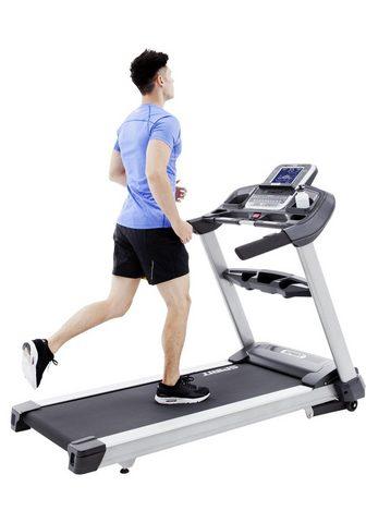SPIRIT FITNESS Spirit фитнес беговая дорожка тренажер...