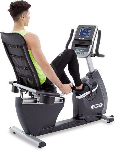 Spirit Fitness Sitz-Ergometer »XBR 25«