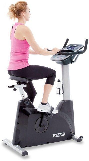 Spirit Fitness Ergometer »XBU 55«*