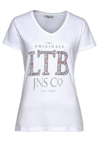 LTB Marškinėliai »GIRATAZ«
