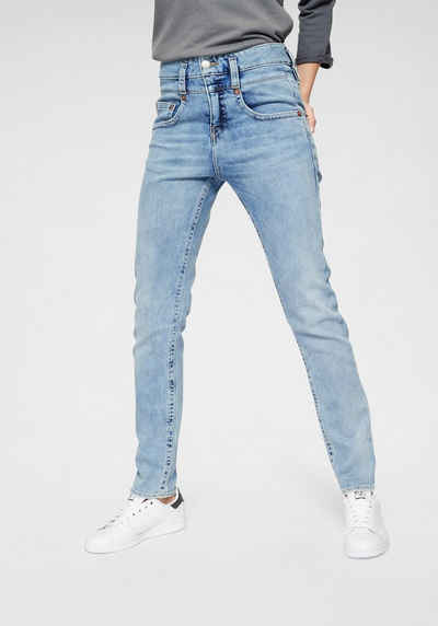 17f6b91d5d1e Herrlicher Mom-Jeans »PITCH MOM« High Waist