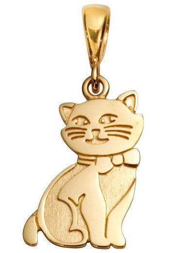 Firetti Kettenanhänger »Katze«