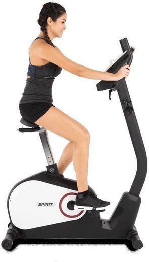 Spirit Fitness Ergometer »DBU 20«