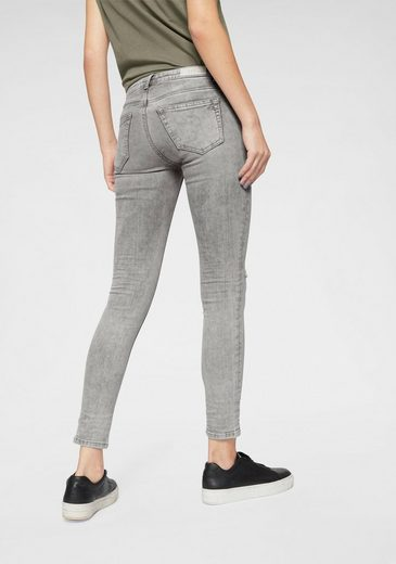LTB Skinny-fit-Jeans »MINA« mit cooler Waschung