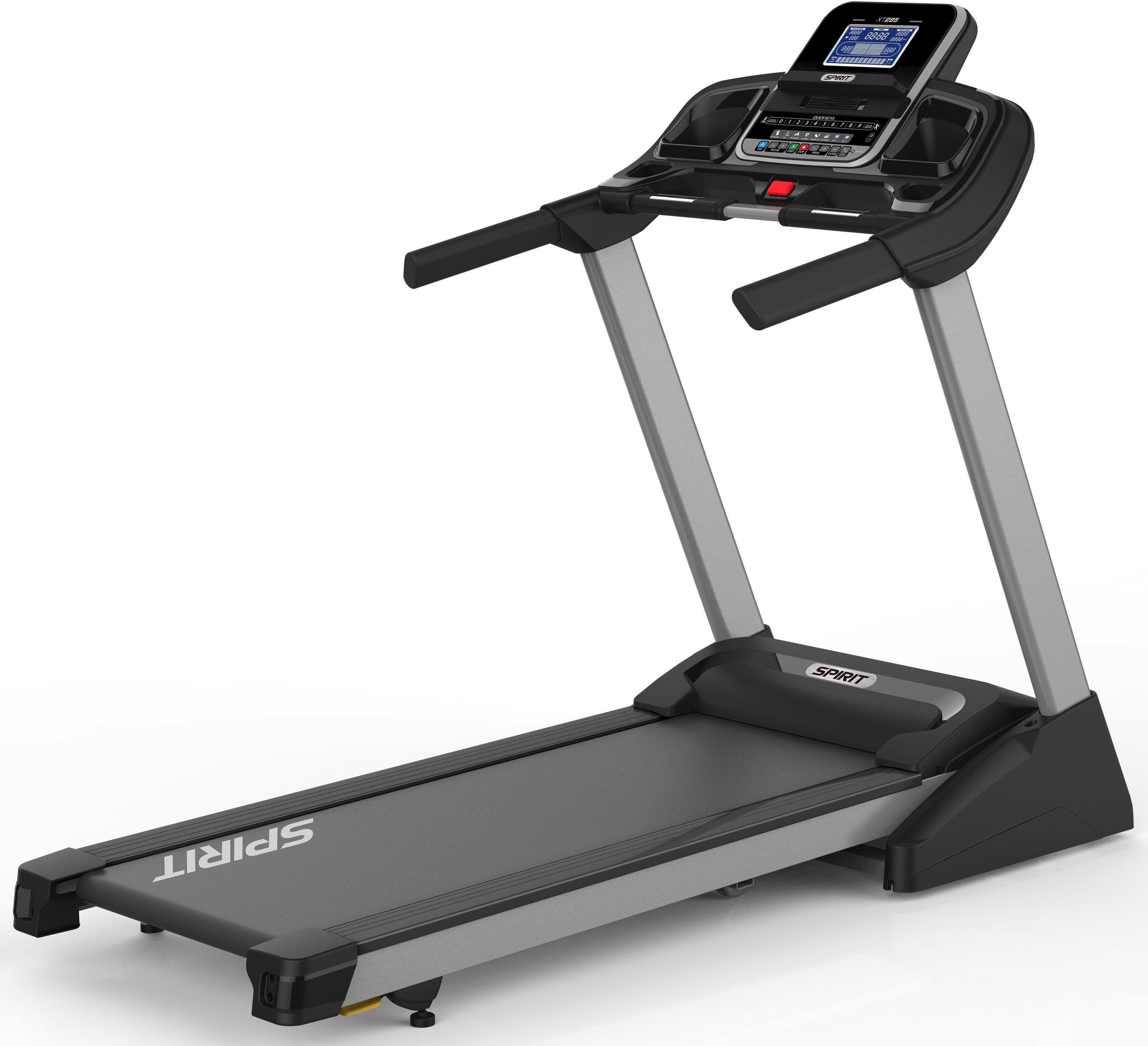 Spirit Fitness Laufband »XT 285«