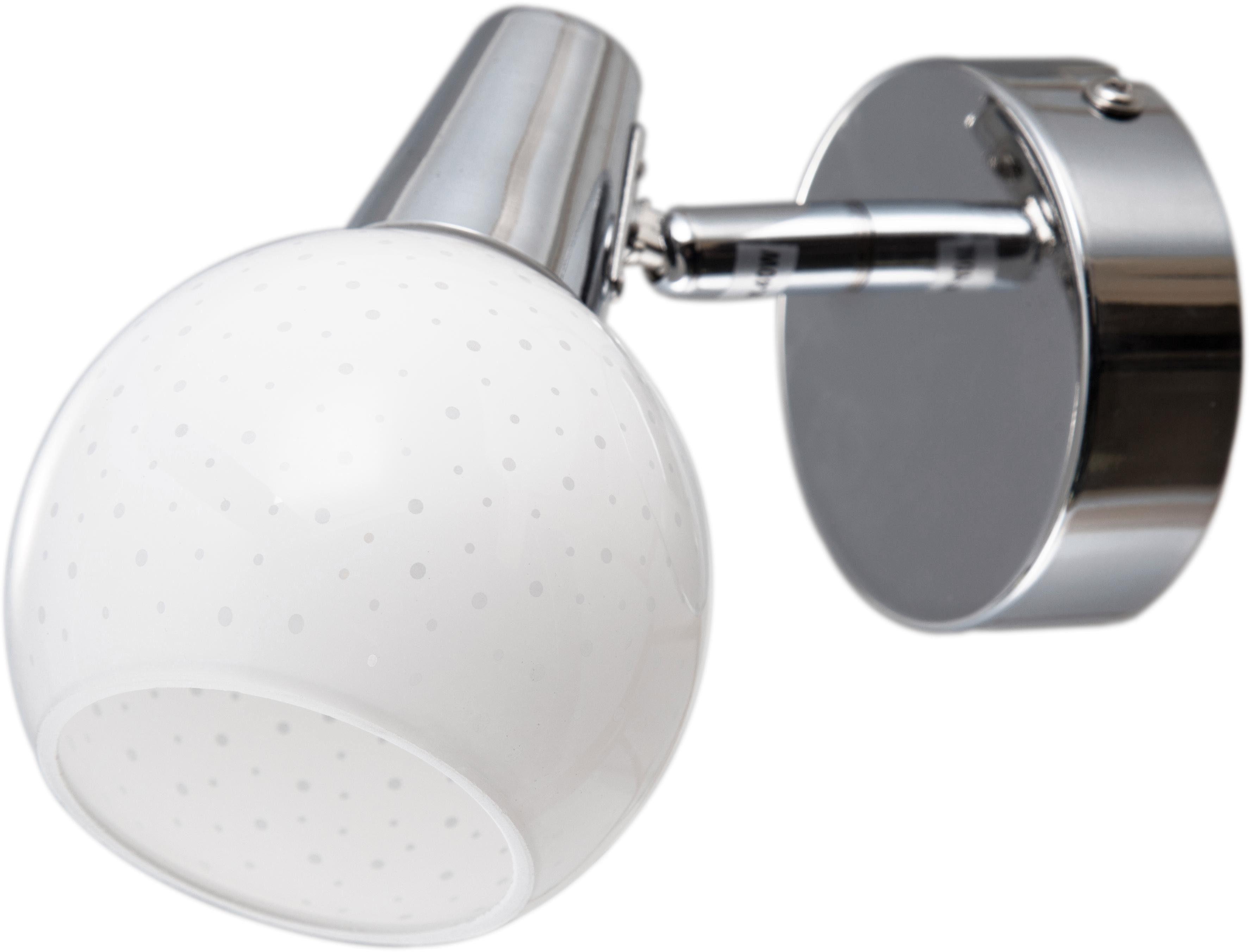Nino Leuchten LED Deckenstrahler »DOXY«, 1-flammig