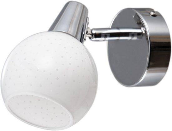 Nino Leuchten LED Wandstrahler »DOXY«