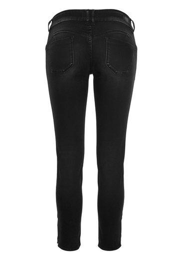 Le Temps Des Cerises Skinny-fit-Jeans  PULP  mit maximalem Shaping-Effekt