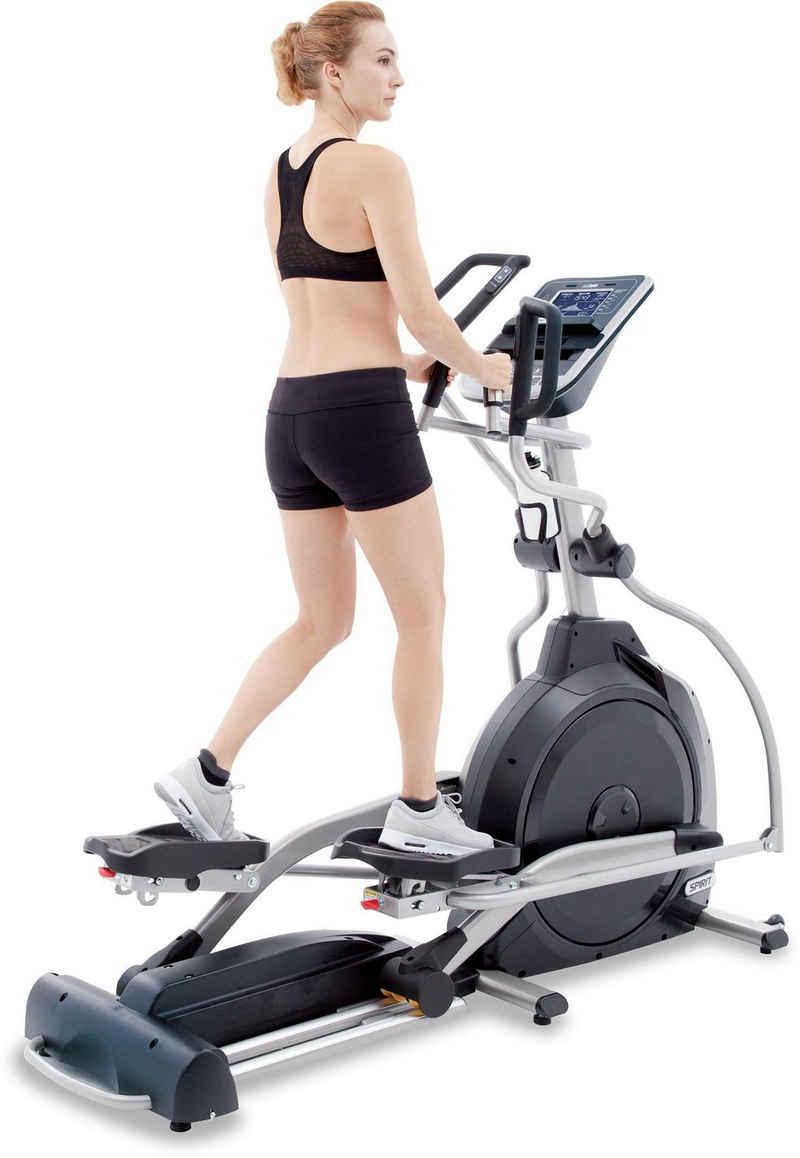 Spirit Fitness Ellipsentrainer-Ergometer »XE 395«