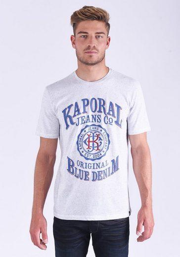 Kaporal T-Shirt mit coolem Frontprint