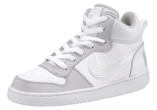 Nike Sportswear »Court Borough Mid« Sneaker