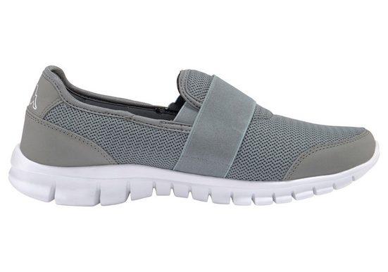Kappa Taro Sneaker, Atmungsaktives Meshobermaterial Online Kaufen