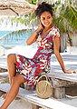 LASCANA Umhängetasche, kleine Strandtasche aus Bast, Bild 5