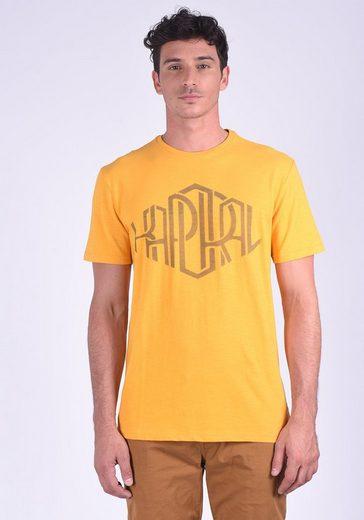 Kaporal T-Shirt mit schickem Markenlogo